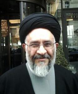 Seyyed Mostafa Mohaghegh Damad headshot