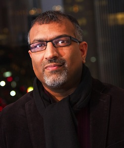 Shahed Amanullah headshot