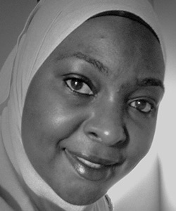 A Discussion with Shamsia Ramadhan, Catholic Relief Services