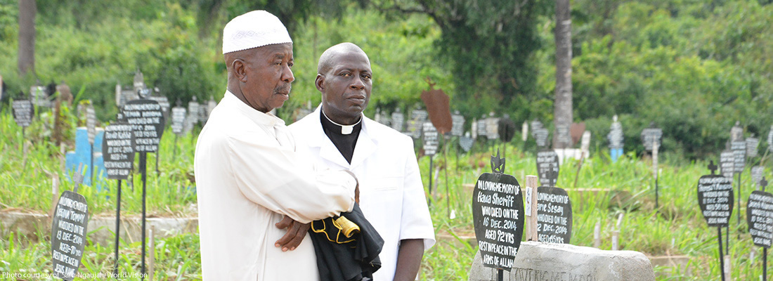 Role of Faith in Ebola Epidemic