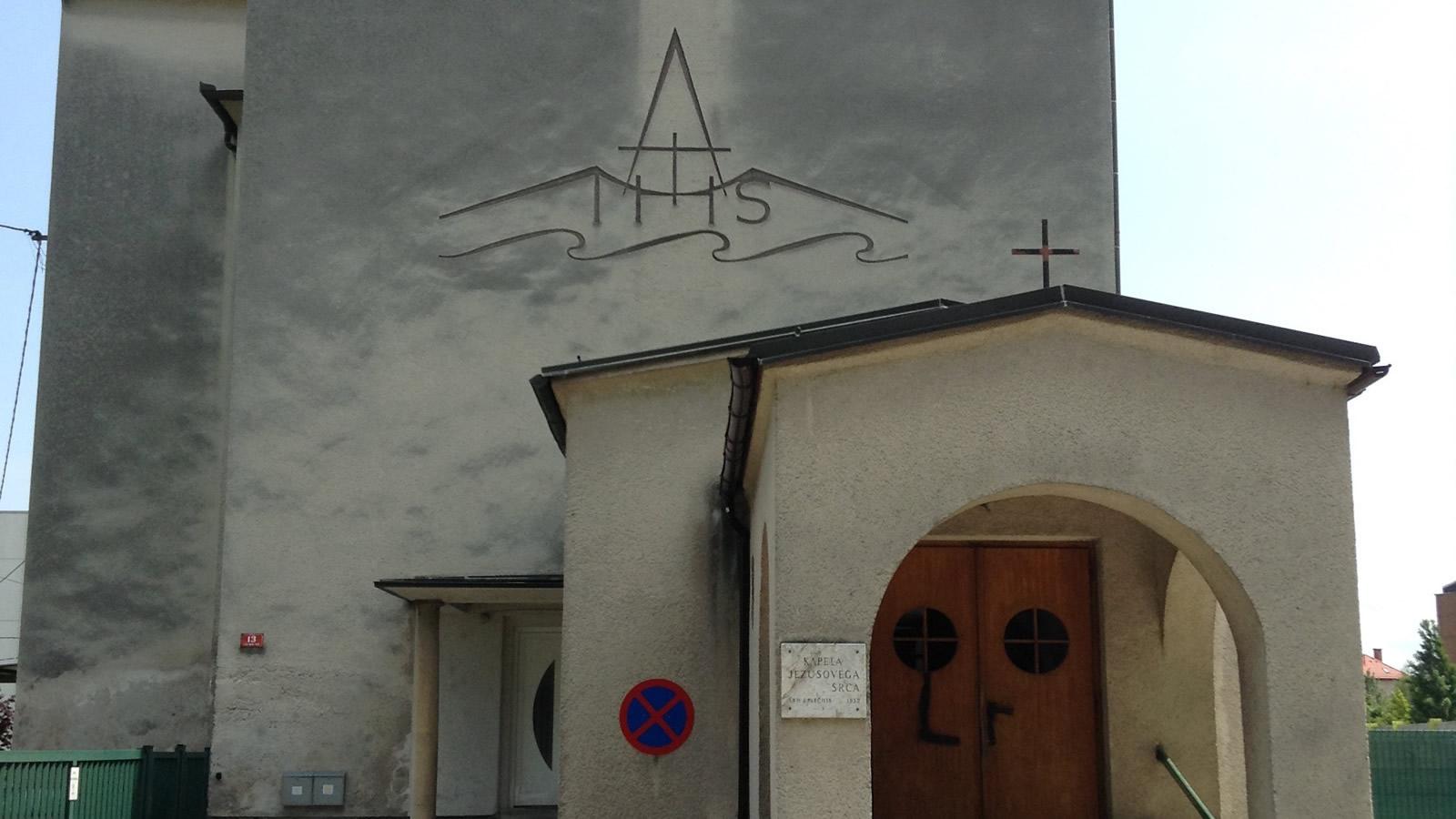 Jesuit College Magis in Maribor, Slovenia