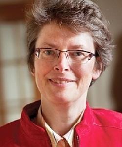 Sophie van Bijsterveld