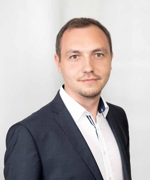 Stanislau Paulau headshot
