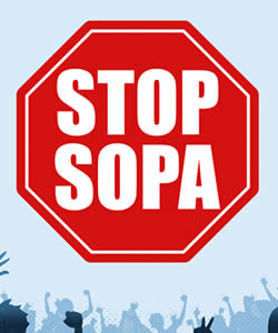 The Internet Generation on the Defensive:  SOPA and PIPA