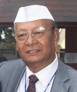 Sukomal Barua headshot