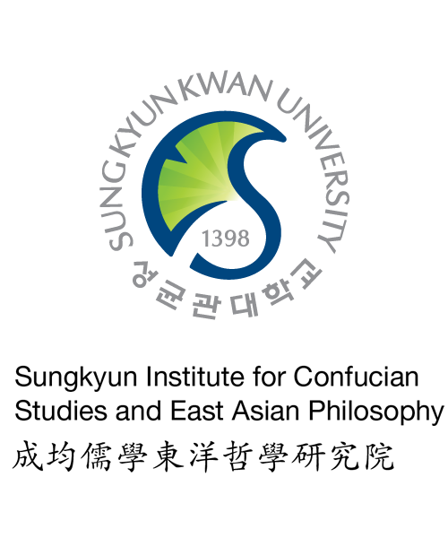 Sungkyun Institute for Confucian Studies and East Asian Philosophy logo