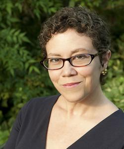 Susan Katz Miller headshot