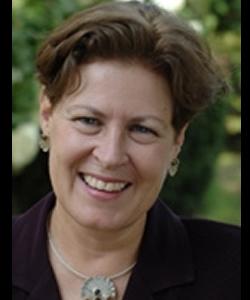 Susan Terrio headshot