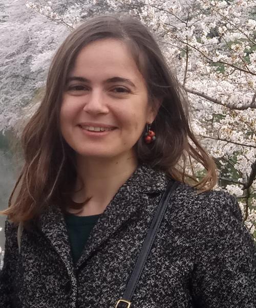 Susanna Trotta headshot