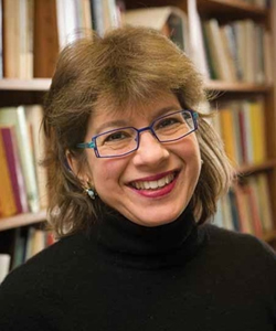 Nostra Aetate Lecture Series: Dr. Susannah Heschel