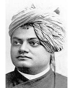 Swami Vivekananda on Universal Religion