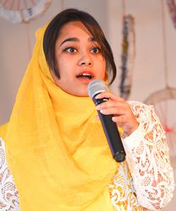 Syeda Shagufe Hossain headshot