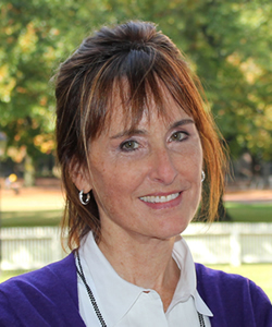 Tamara Sonn headshot
