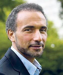 Tariq Ramadan headshot