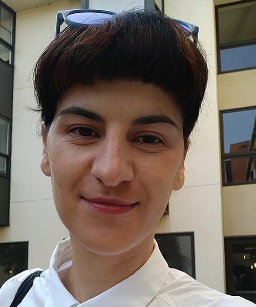 Tatiana Cojocari headshot