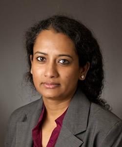 Tehmina Arora headshot