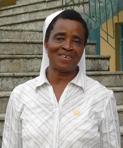 Teresa Okure headshot