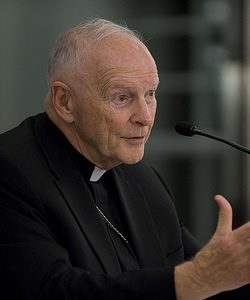 A Discussion with Cardinal Theodore McCarrick, Archbishop Emeritus of Washington, D.C.