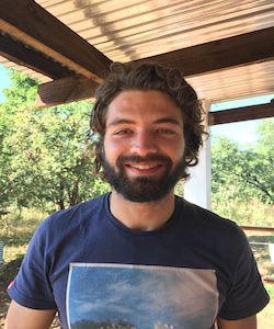 A Discussion with Tiago Lopes Baptista Salazar, Manager of Seeds of Tomorrow Jesuit Orphanages, Mozambique