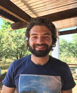 Tiago Lopes Baptista Salazar