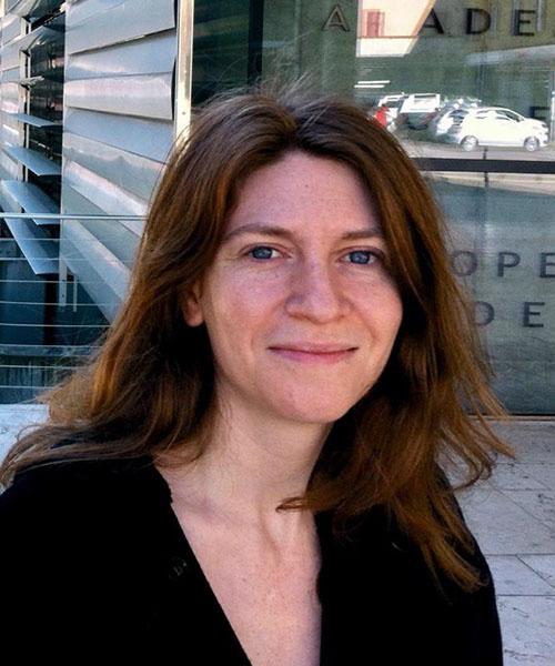 Tina Magazzini headshot