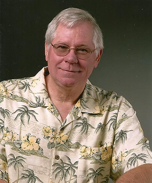 Todd A. DeMitchell headshot