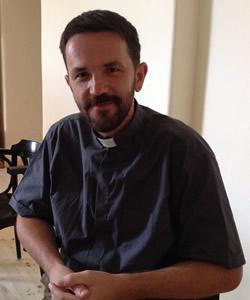 A Discussion with Father Tomaž Mikuš, S.J., University Chaplain, Maribor, Slovenia