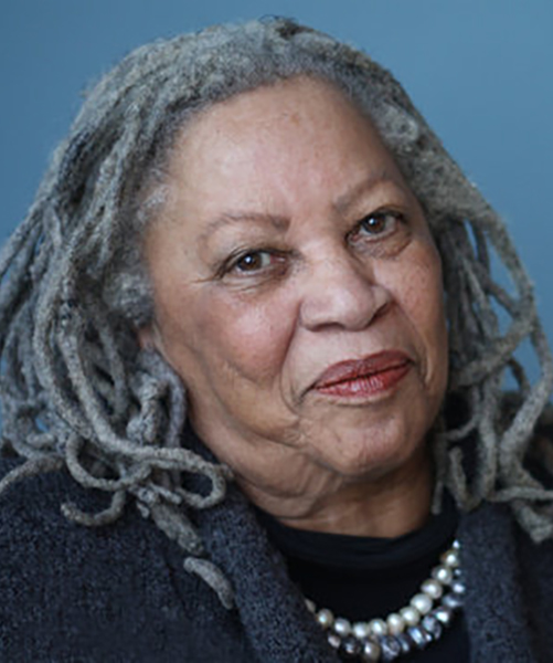 Toni Morrison the Realist