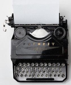 Typewriterimage
