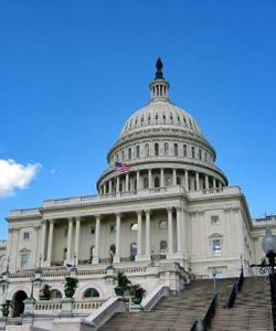 The Role of Chaplains in the U.S. Congress and the French Parliament