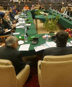 Uspakistaninterreligiousconsortiumdialogueislamabadfebruary2016