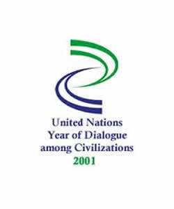United Nations Year of Dialogue Among Civilizations