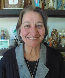 Vera Lucia Altoe