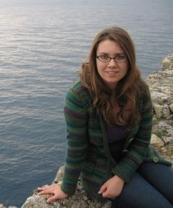 Victoria Handley on Being Sick in Stellenbosch