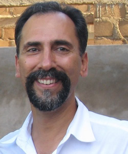 Leonardo A. Villalon