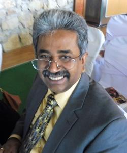 Portrait of a Peacebuilder: Dr. Vinya Ariyaratne