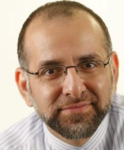 Waleed El-Ansary headshot