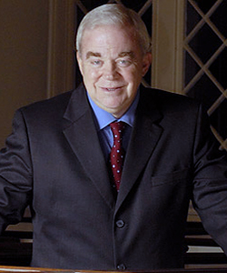 Jim Wallis Virtual Course on Faith, Social Justice, and Public Life