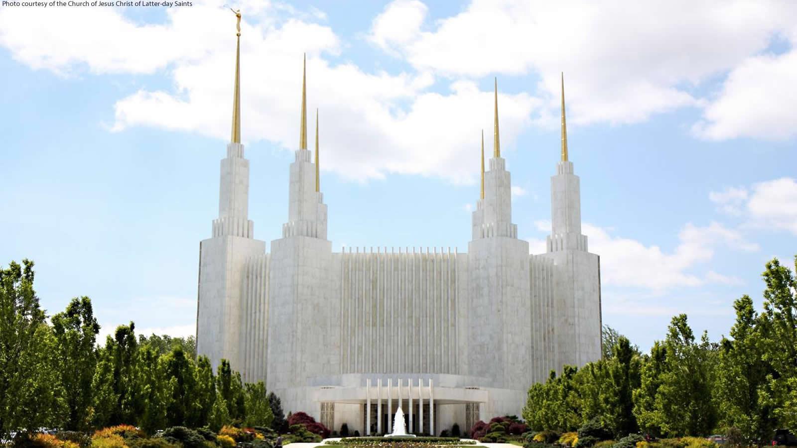 The Evolution of Mormon Political Engagement