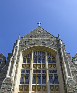 Catholic, Jesuit Higher Education and the Future of Global Development