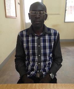 A Discussion with Wilfried Zoundi, Human Rights Lawyer, Ouagadougou, Burkina Faso