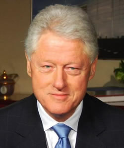 Bill Clinton on Effective Muslim-West Dialogue at the Seventh Millenium Evening