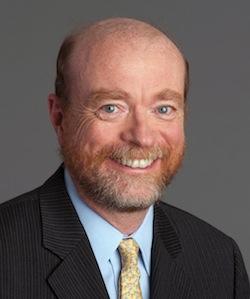 William M. Treanor