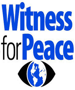Image result for witness for peace