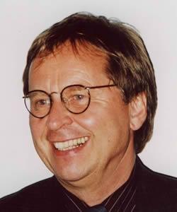 Wolfram Weisse headshot