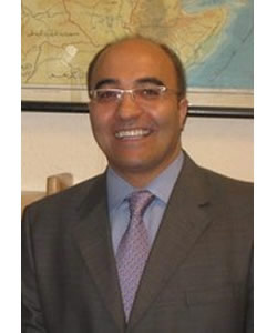 M. Hakan Yavuz headshot