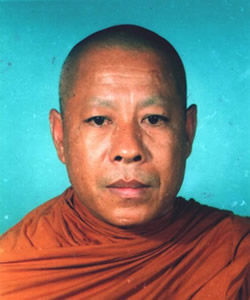 A Discussion with Venerable Yos Hut Khemacaro