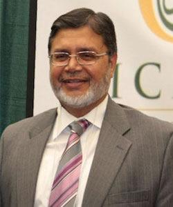 Zahid Bukhari headshot