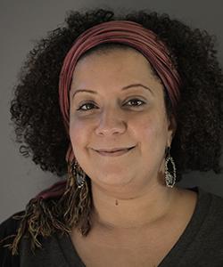 Zahra Vieneuve headshot