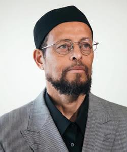 Zaid Shakir headshot